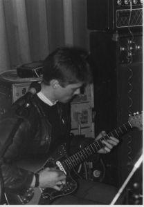Spacemen 3, live 1987 (2)